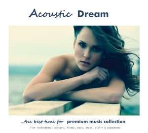Acoustic Dream - the acoustic premium music collection