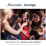Acoustic Lounge – the acoustic premium music collection