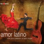 Amor Latino – love and passion of latin music
