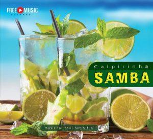 caipirinha samba