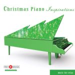 Christmas Piano Inspirations  – World music for relaxation & wellness