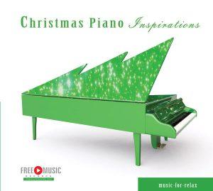 christmas piano inspiration