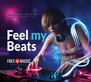 feel my beats