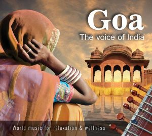 goa the voice of India