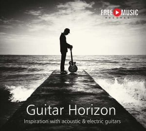 guitar horizon